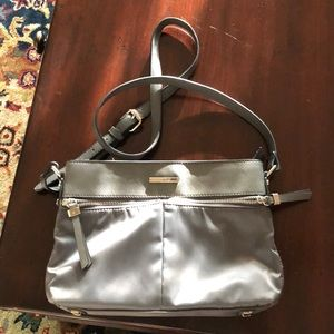 Gray Noelle purse